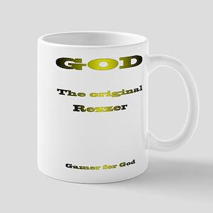 Gamer for God Mug