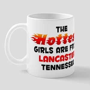 Hot Girls: Lancaster, TN Mug