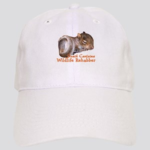 South Carolina Wildlife Rehabbers Cap