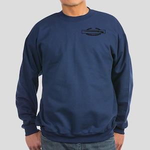 Combat Infantry Badge Sweatshirt