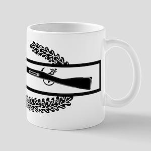 Combat Infantry Badge Mugs