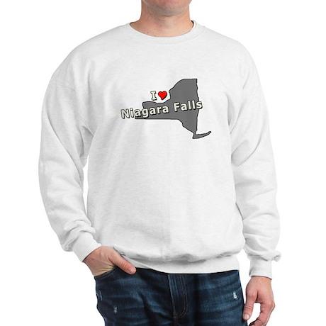 Niagara Falls NY T-shirts Sweatshirt