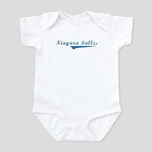 Niagara Falls NY T-shirts Infant Bodysuit
