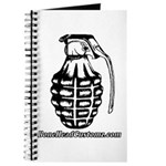 BoneHead Grenade Journal