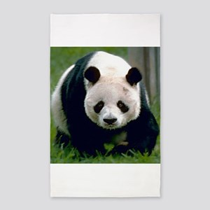 Panda Area Rug