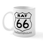 RAT 66 Mug