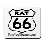 RAT 66 Mousepad