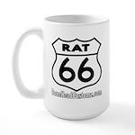 RAT 66 Large Mug