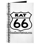 RAT 66 Journal