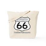 HOTROD 66 Tote Bag