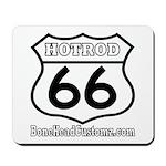 HOTROD 66 Mousepad