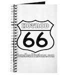 HOTROD 66 Journal