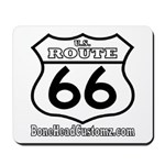 US ROUTE 66 Mousepad