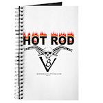 HOT ROD V 8 Journal