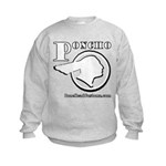 Poncho Kids Sweatshirt