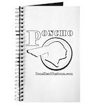 Poncho Journal