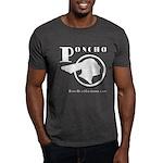 Poncho Dark T-Shirt