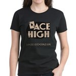 ACE HIGH Women's Dark T-Shirt