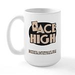 ACE HIGH Large Mug