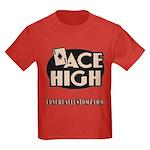 ACE HIGH Kids Dark T-Shirt