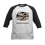 ACE HIGH Kids Baseball Jersey