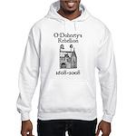 O'Doherty 1608-2008 Hooded Sweatshirt