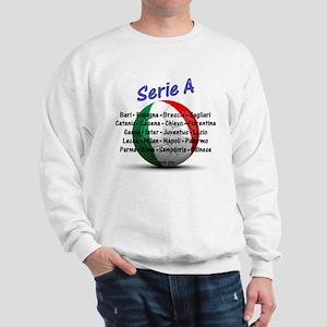 Serie A Sweatshirt