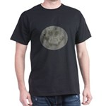 Real Cat Track Dark T-Shirt