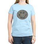 Real Cat Track Women's Light T-Shirt