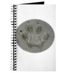 Real Cat Track Journal