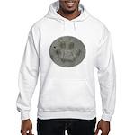 Real Cat Track Hooded Sweatshirt