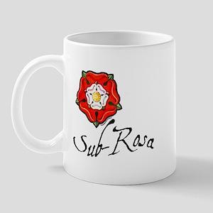 Sub-Rosa Mug