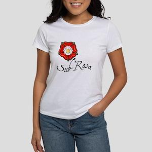 Sub-Rosa Women's T-Shirt