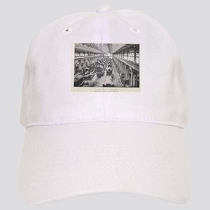 Midland Works Derby Baseball Cap