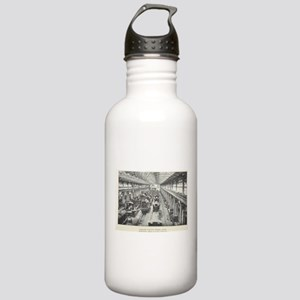 Midland Works Derby Water Bottle