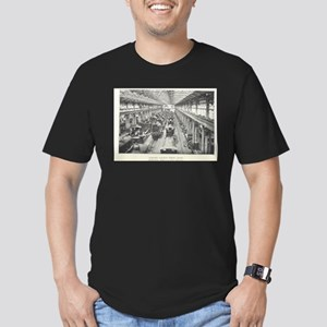 Midland Works Derby T-Shirt