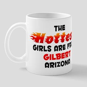 Hot Girls: Gilbert, AZ Mug
