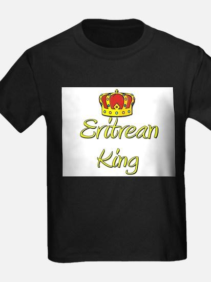 Eritrean King T