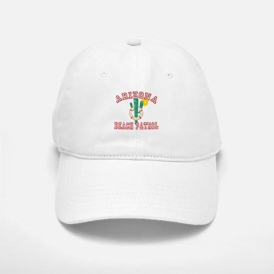 Arizona Beach Patrol Baseball Baseball Cap