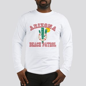 Arizona Beach Patrol Long Sleeve T-Shirt