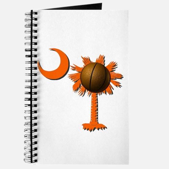 Clemson Basketball Journal
