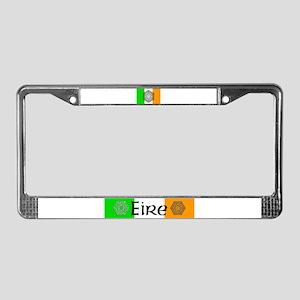 Celtic Knot 1 License Plate Frame