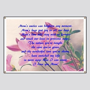 Mothers Day Azaleas Banner