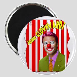 "John Edwards 2.25"" Magnet (10 pack)"