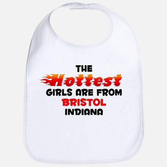 Hot Girls: Bristol, IN Bib