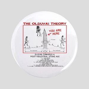 "Olduvai Theory 3.5"" Button"