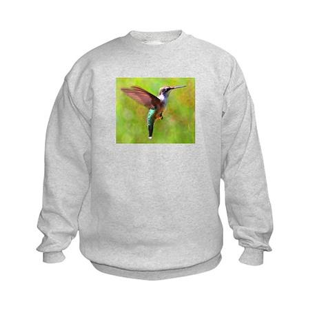 Hummingbird Kids Sweatshirt