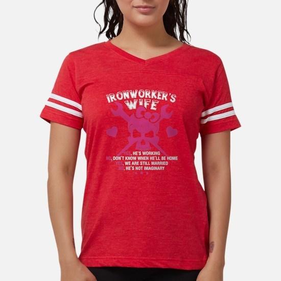 Ironworker's Wife T Shirt T-Shirt