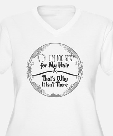 Cute Too sexy for my scrubs! T-Shirt