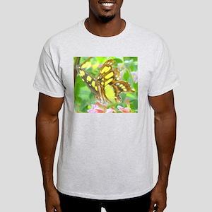 Malachite Butterfly Light T-Shirt